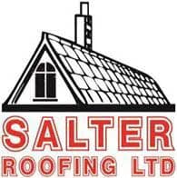 salter roofing logo
